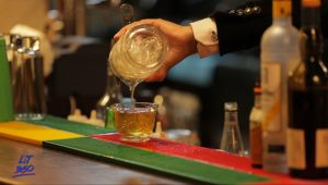 Coming Up On Triple Play: Diageo World Class Winner Officially Crowned!
