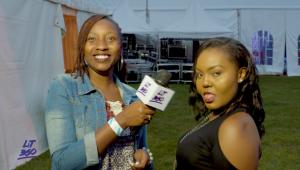 LIT Artist's Vanessa Gwandaru Is Taking Over!