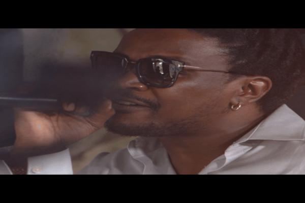 Exclusive: Nyashinski Gets Candid