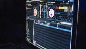 DJ Slamme Puts His Spin On Triple Play
