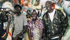 The Kings of Remix It Kenyan Are Back!