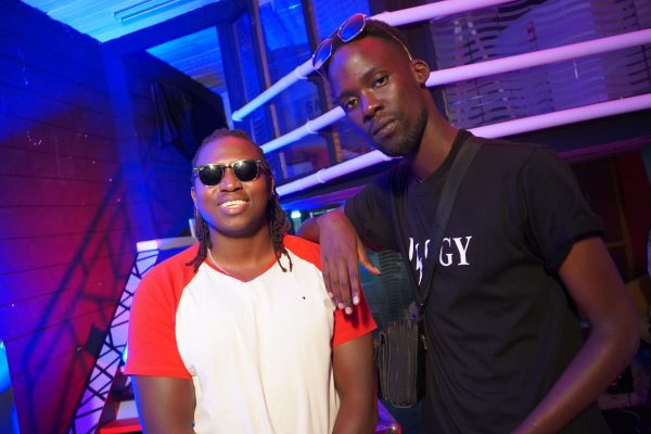 Alpha Mars Gives Us His Cover of Zeze on #RemixItKenyan