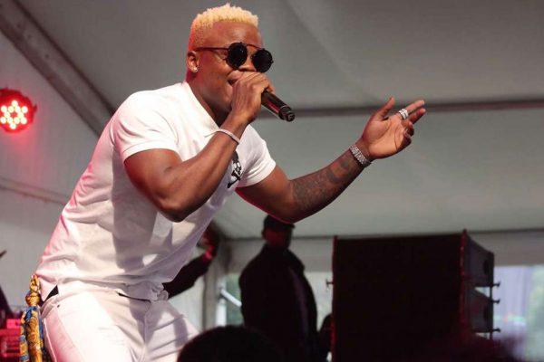 Why Harmonize Snubbed Jubilee concert in Kibra